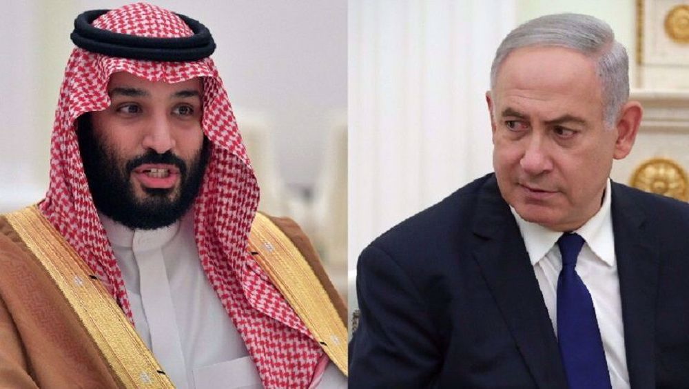 MBS cancels US visit after Netanyahu meeting plan leaked: Report