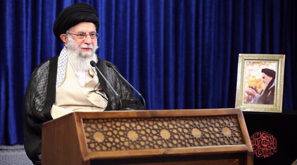Iran's Leader: UAE betrayed Muslim world with Israel deal