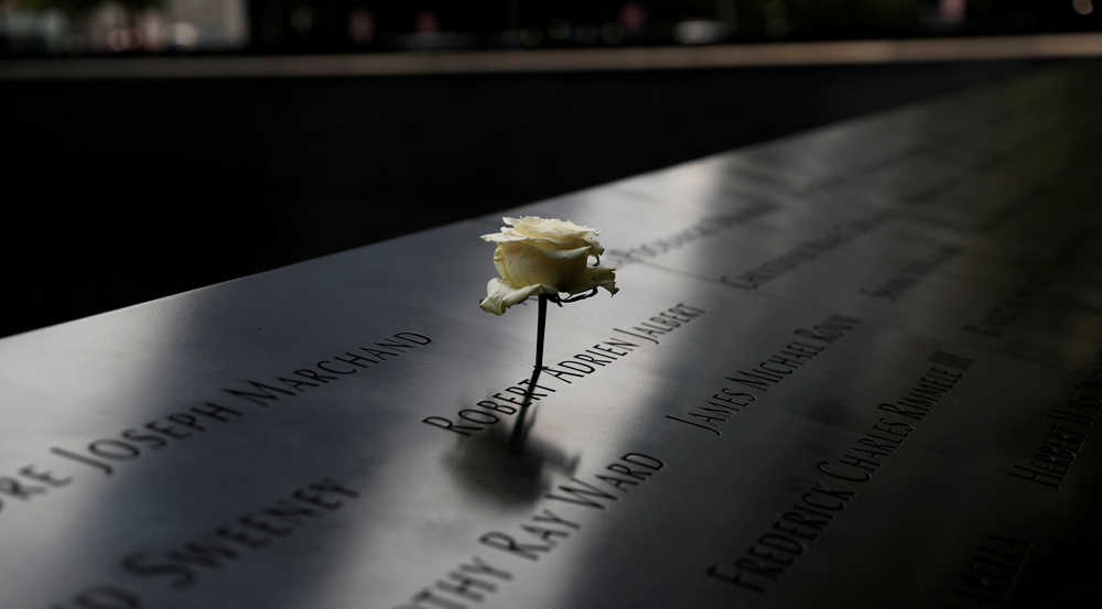 US set to mark anniversary of 9/11 attacks amid Trump Saudi cover-up