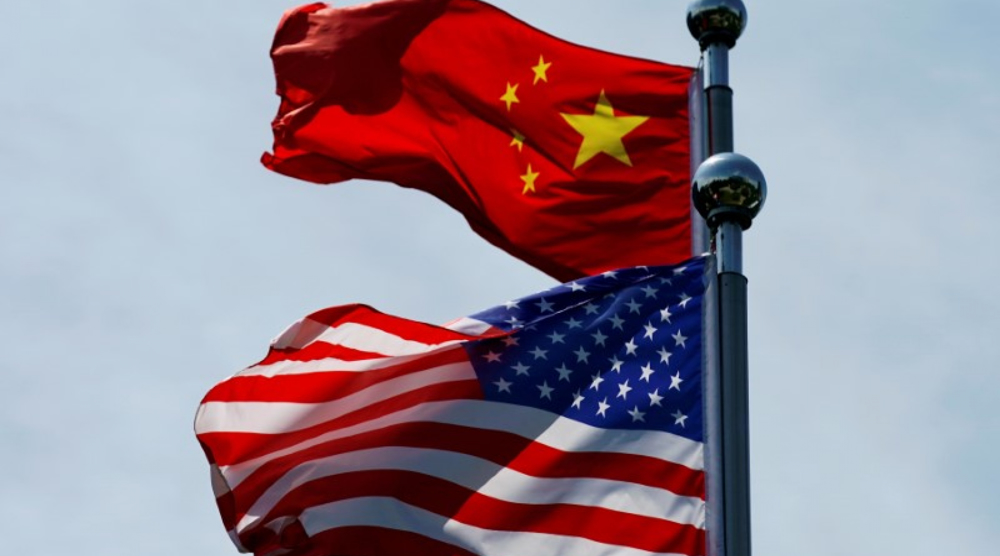 China imposes 'reciprocal' restrictions on all US diplomats