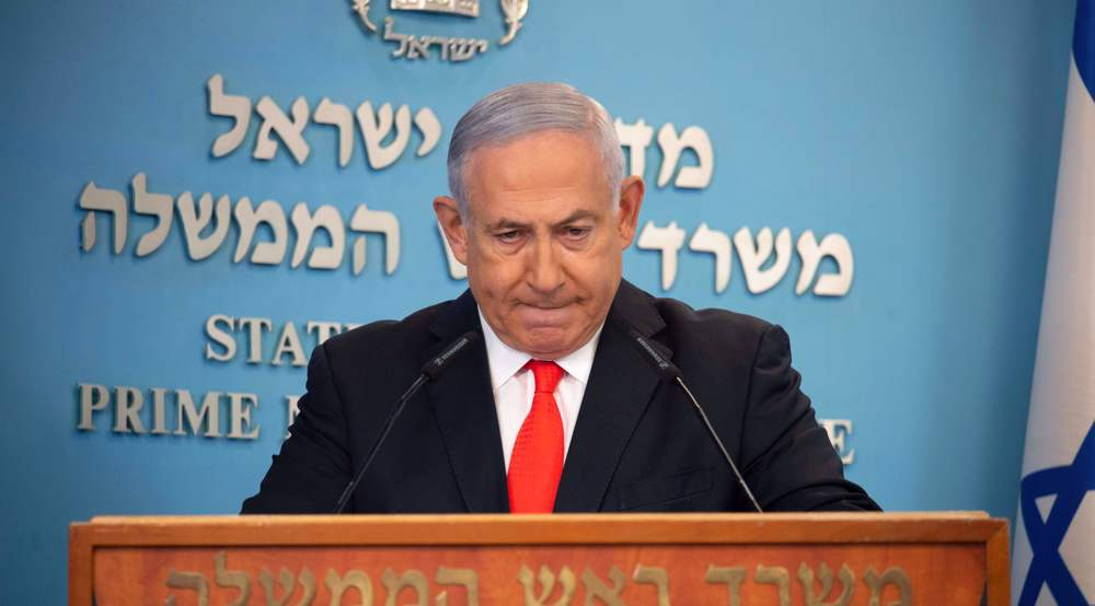 Netanyahu heads to US to ink normalization deal amid outrage in Israel