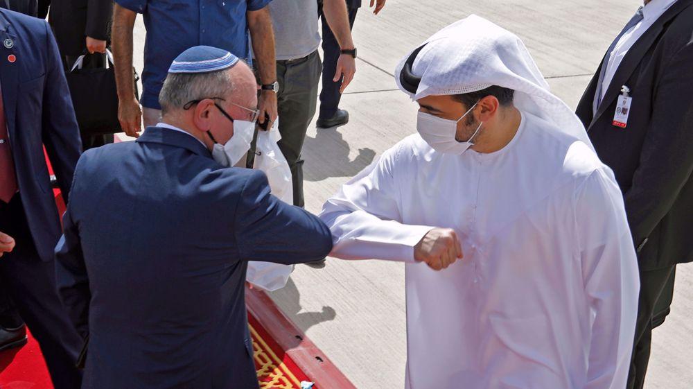 UAE Israel ties: Normalised - formalised stunt