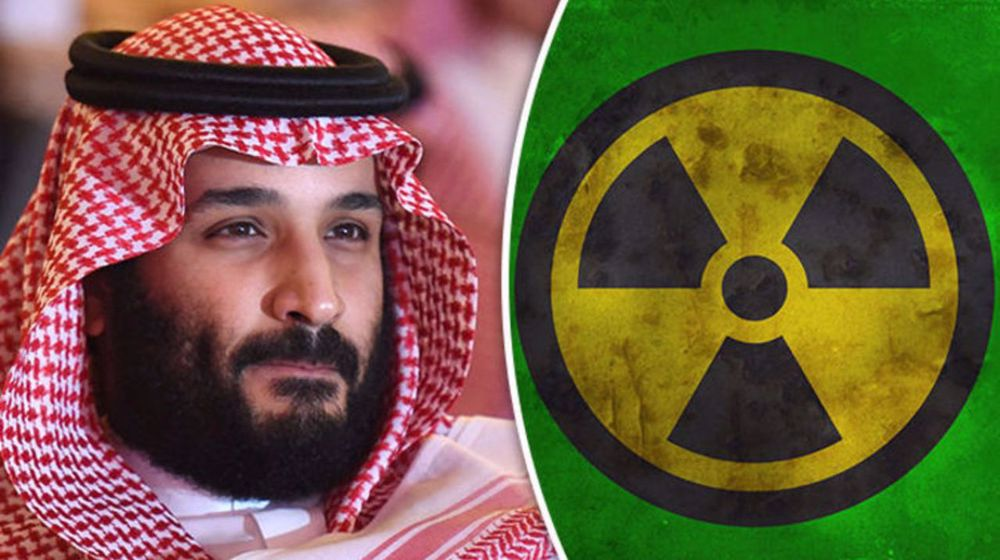 Saudis may have enough uranium to produce nuclear fuel: Report