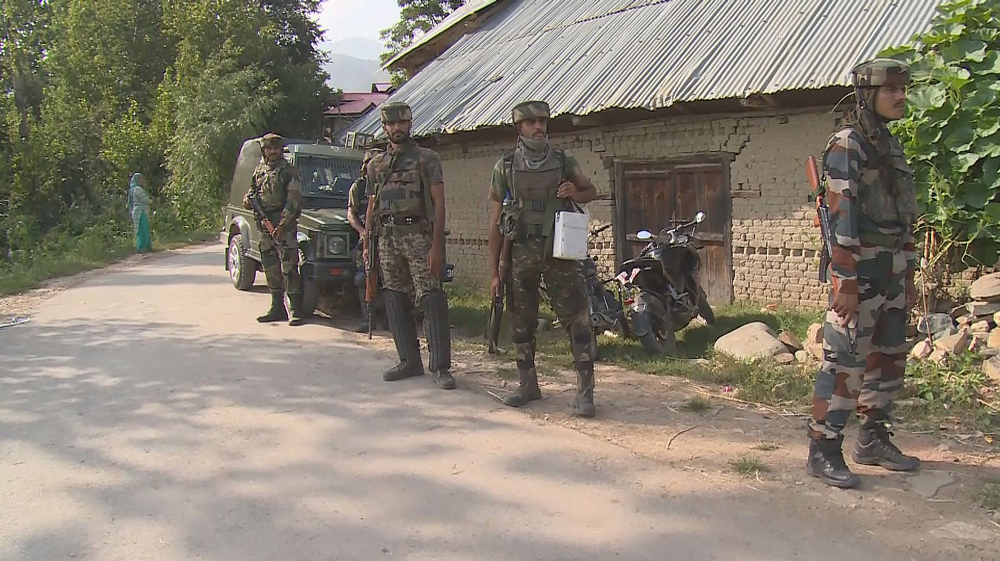 Indian Army accepts breach of procedure in killing of trio in Kashmir