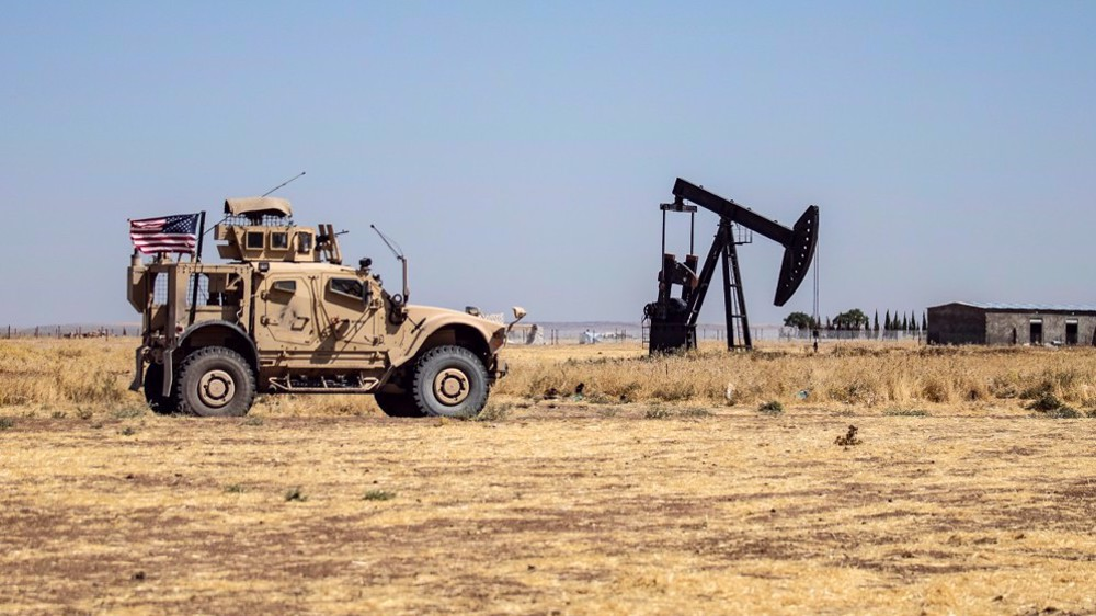 New US convoy smuggles stolen Syrian oil to Iraq: SANA