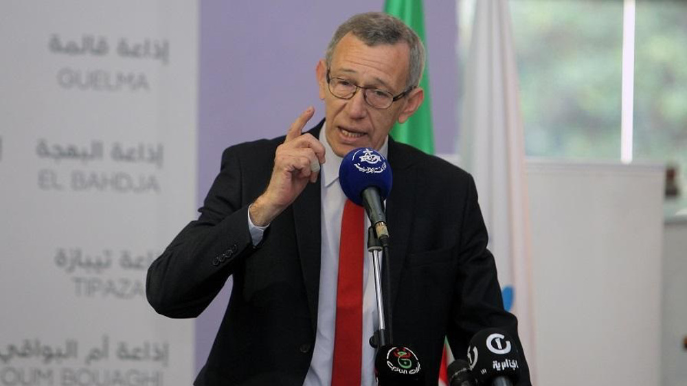 Algeria rules out rapprochement with Israel, says ready to host meeting of Palestine factions