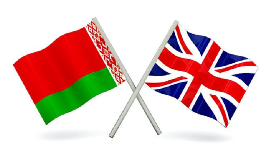 UK sanctions Belarus leader Lukashenko