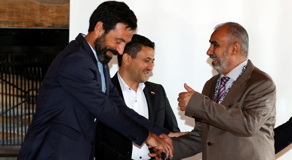 Iran urges swift implementation of Yemen's largest prisoner swap deal