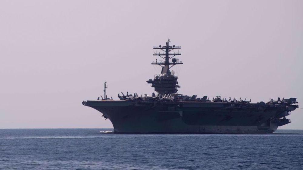 Iran in full control of Persian Gulf, says IRGC Navy commander