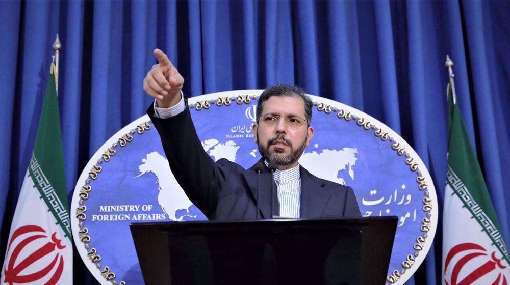 Iran: US blacklisting of Ansarullah will stifle Yemen political solution