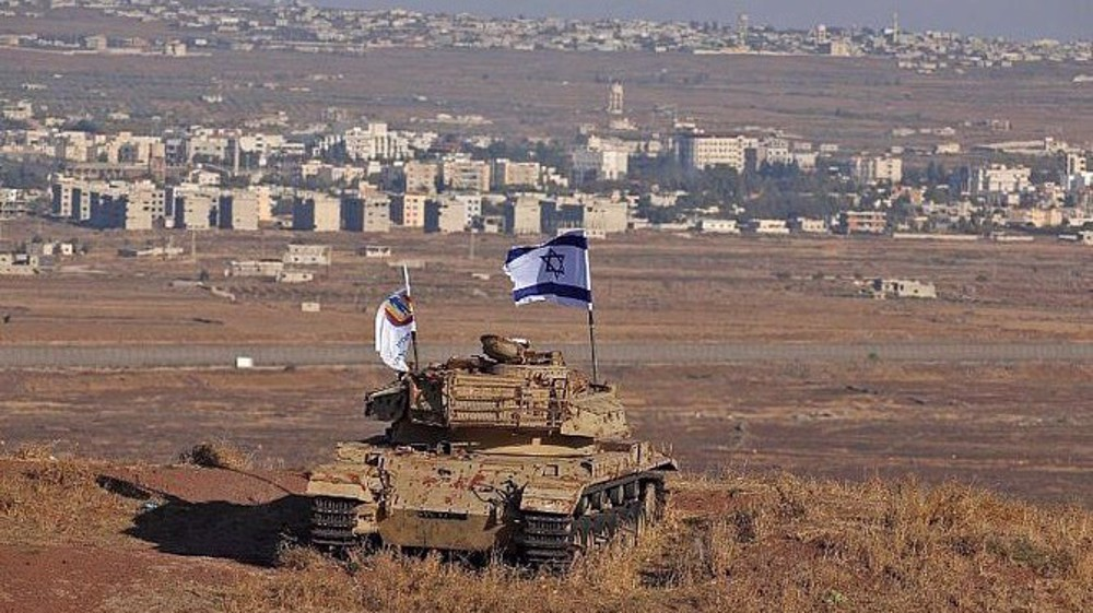 Damascus to UN: Golan inseparable part of Syrian territory