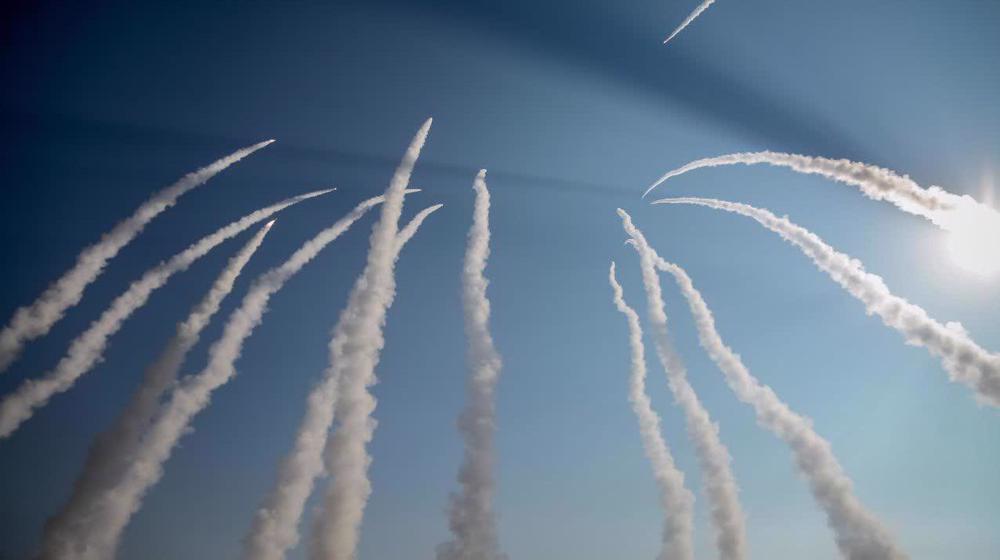 Iran's IRGC kicks off massive military drills, tests new missiles, drones