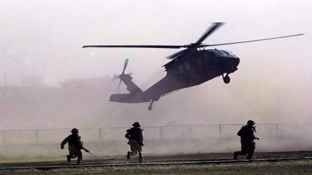 US transfers Daesh prisoners to Iraqi-Syrian border: Report