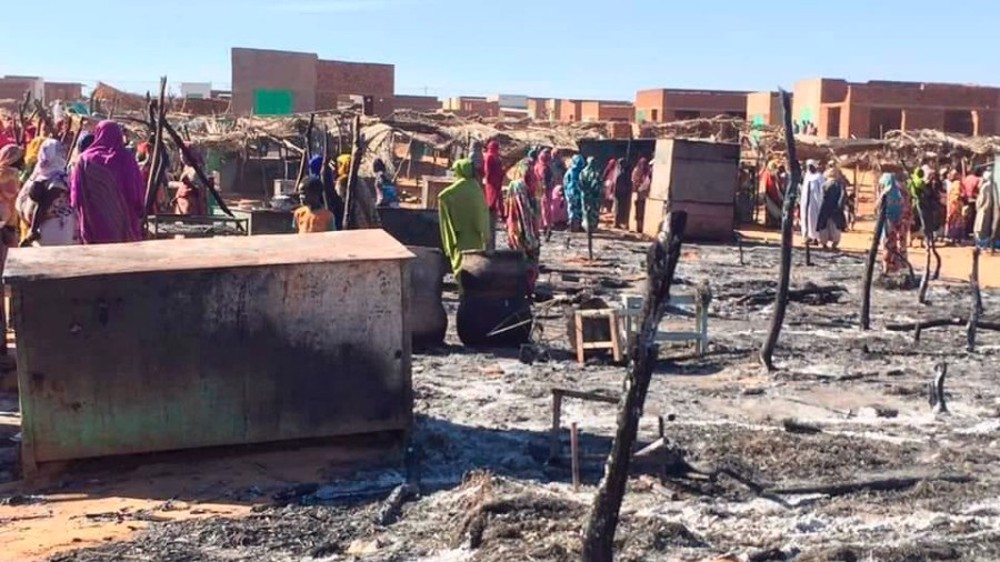 Over 80 people killed in militia attack on Sudan's West Darfur region