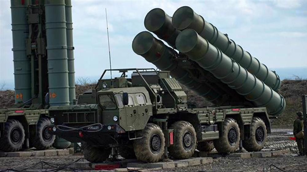 Turkey says set to discuss procurement of second batch of S-400 defense system with Russia