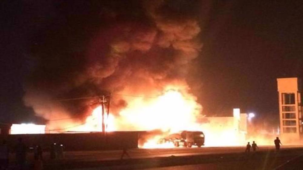 Irak : l'US Army frappée ...