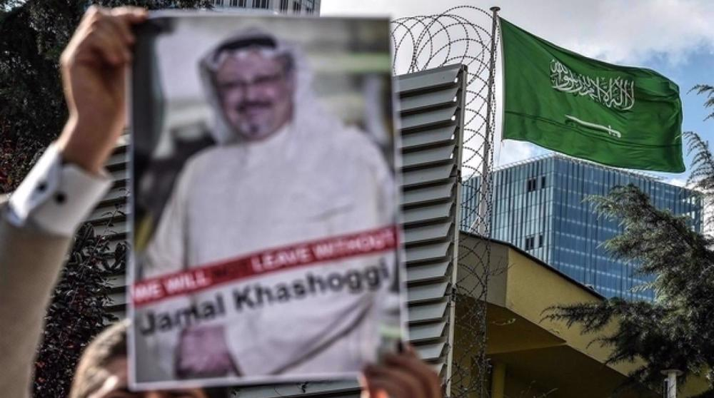 Incoming US intel chief vows to reveal who ordered Khashoggi murder