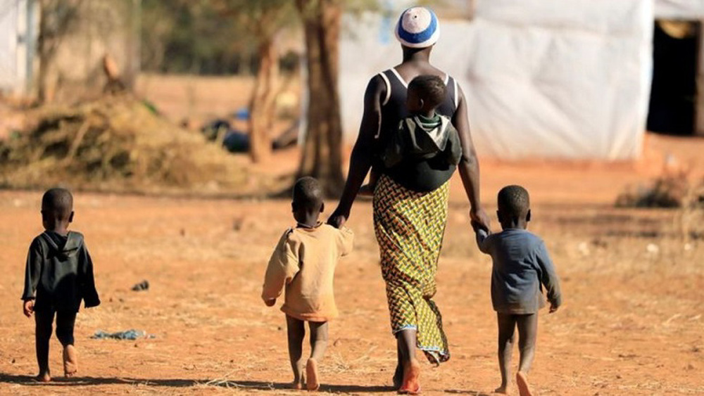 Two million internally displaced by Sahel violence: UN