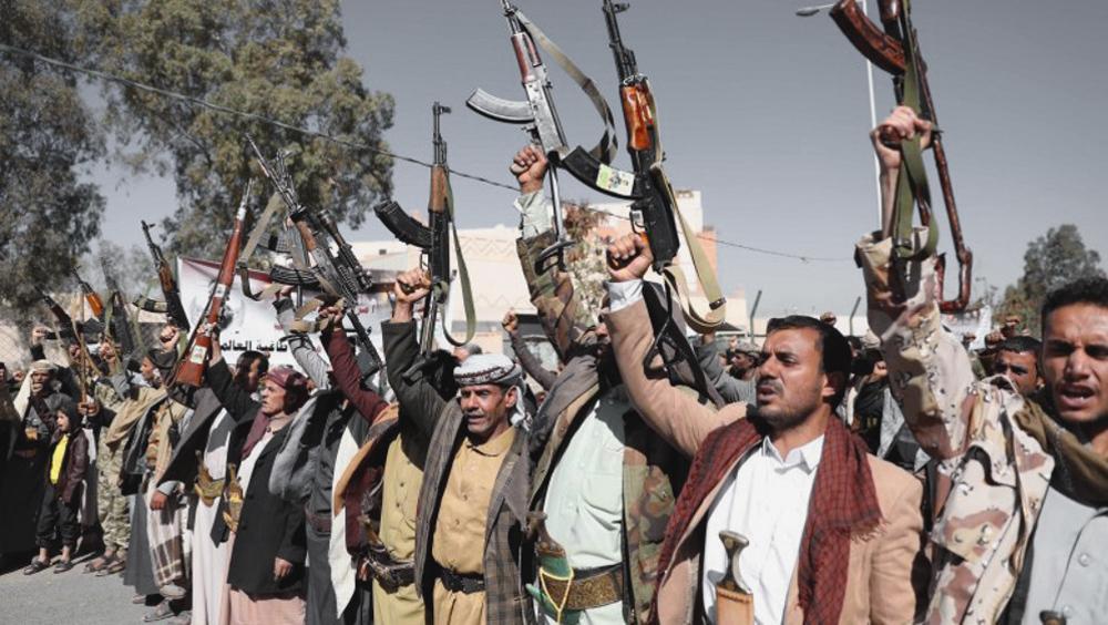 Aid groups urge Biden administration to revoke blacklisting of Houthis