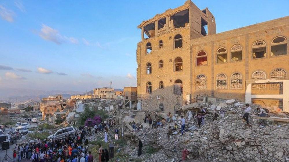 Ansarullah: Saudis to pay heavy price for Yemen war, siege