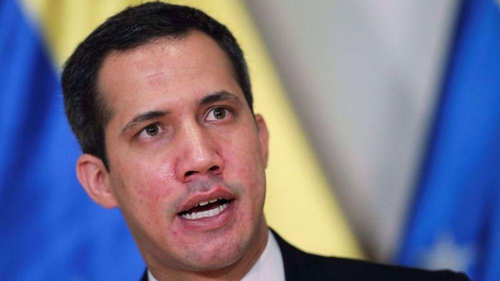 EU states no longer recognize Guaido as Venezuela's interim president