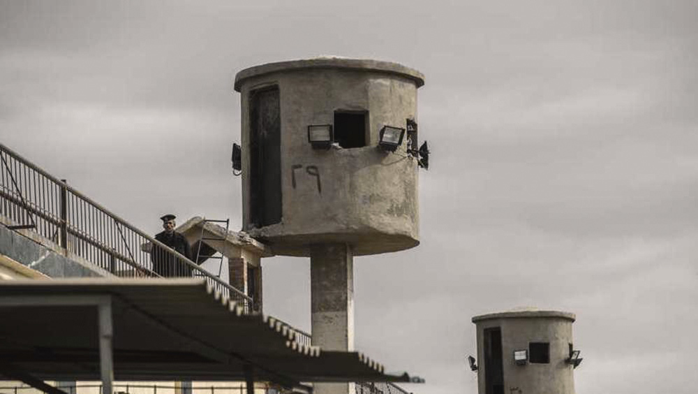 Amnesty: Inhumane prison conditions in Egypt may constitute torture