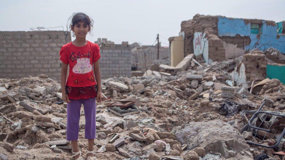 Yemeni families seek justice for 34 deaths in US drone strikes