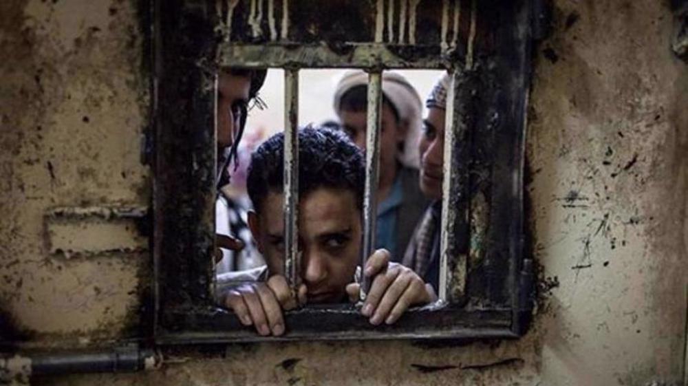 '22 Yemeni prisoners died under torture in Saudi-led coalition prisons'
