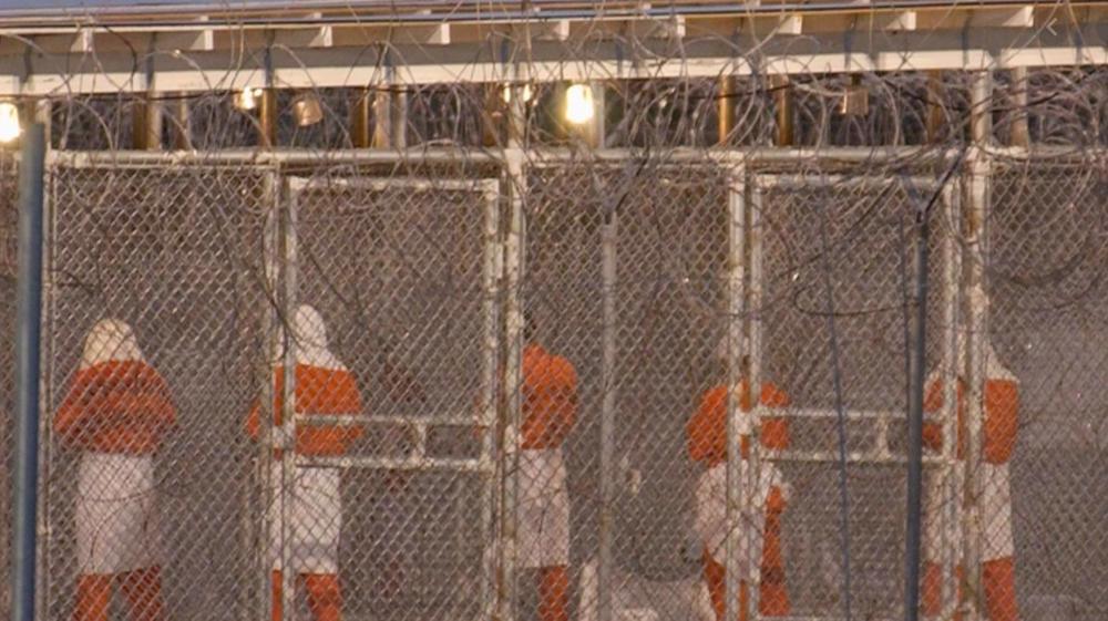 Pentagon changes plan to vaccinate Guantanamo inmates