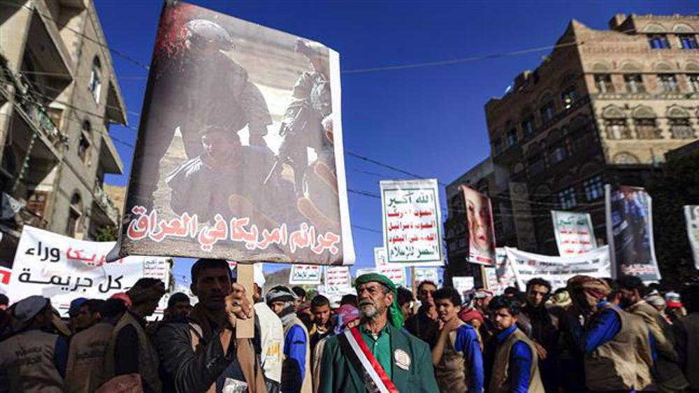 Yemenis welcome Italy's decision to stop arms sales to Saudi Arabia, UAE