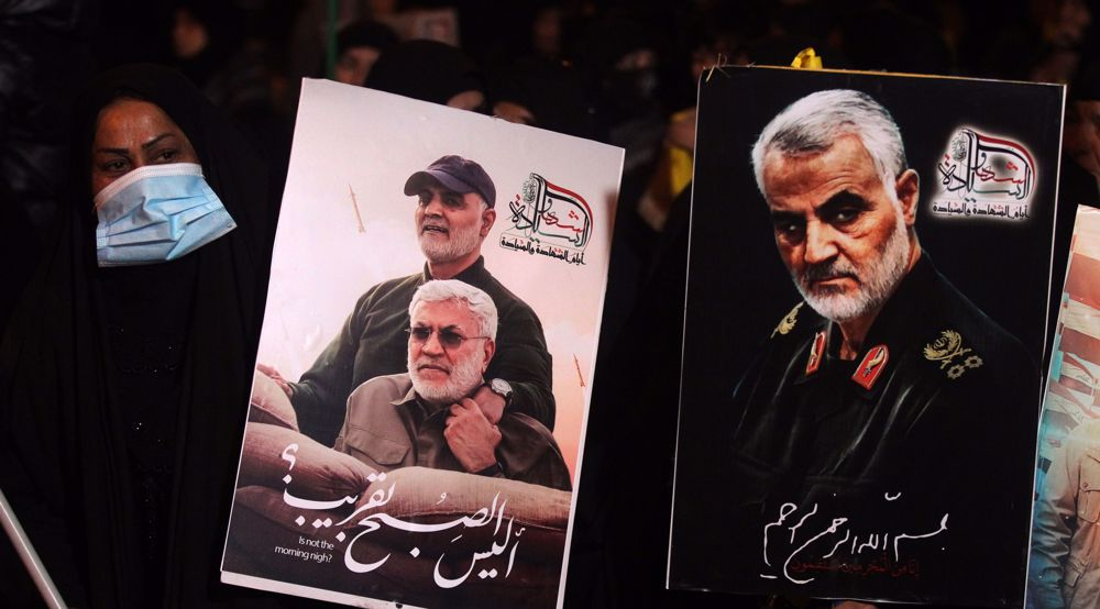 "UN rapporteur: ""The killing of General Soleimani was unlawful"""