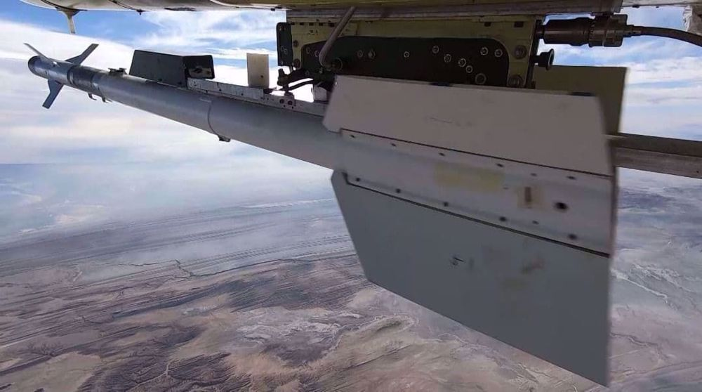 Iran combat UAVs successfully destroy targets on 2nd day of drill