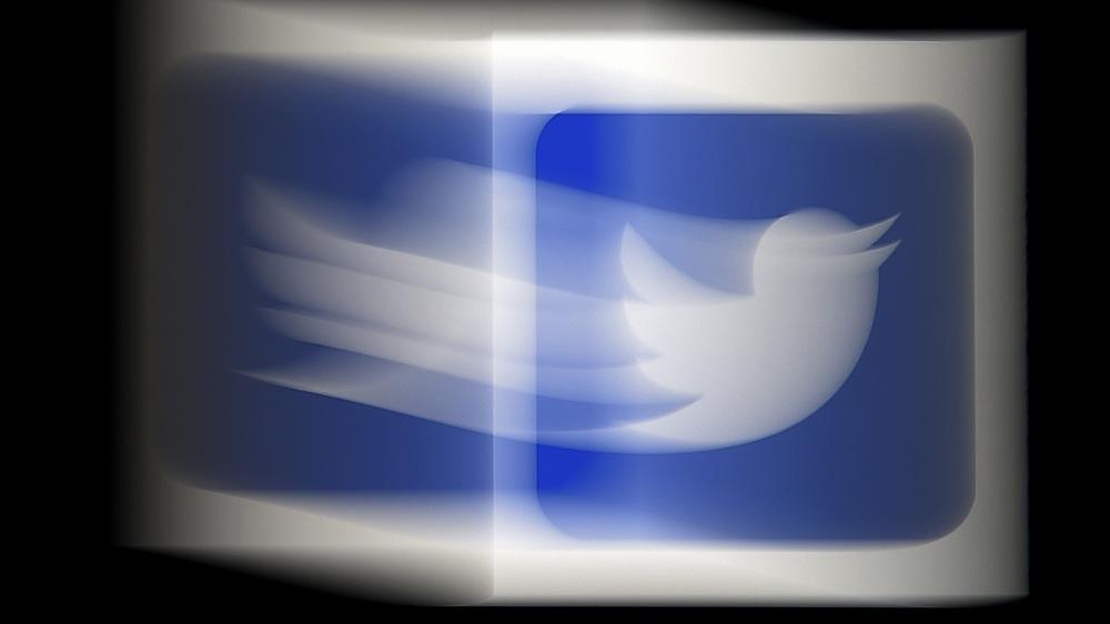 Trump slams Twitter for 'banning free speech'