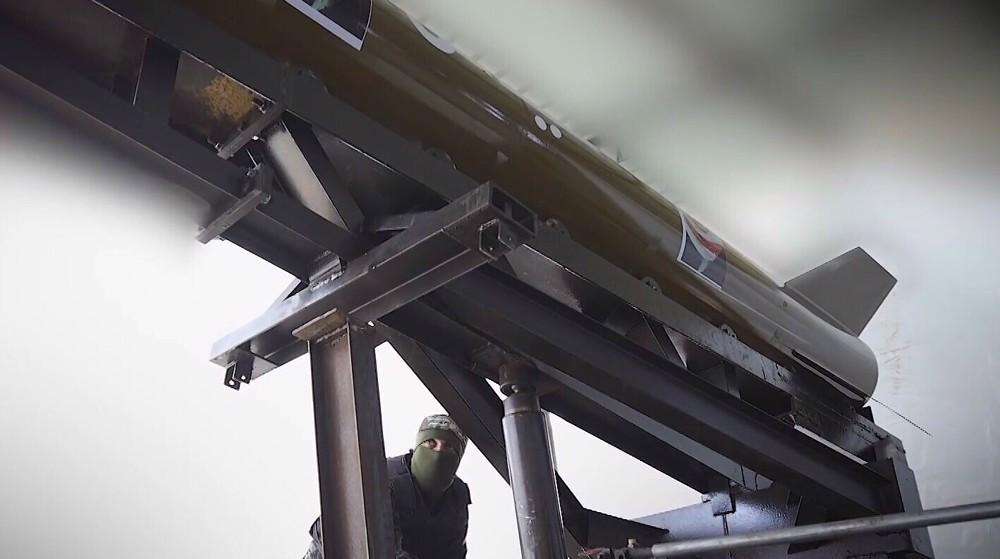 Missile qui a tué Dôme de fer?