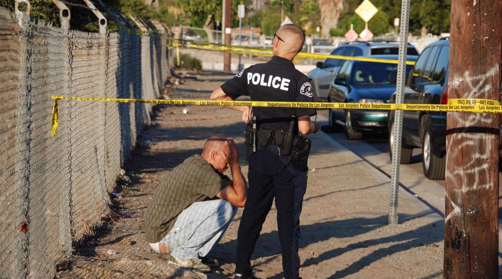 Police killings of Black people in US under-reported by more than half: Study