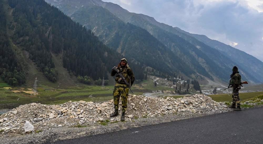 India, China army talks to resolve border dispute fail