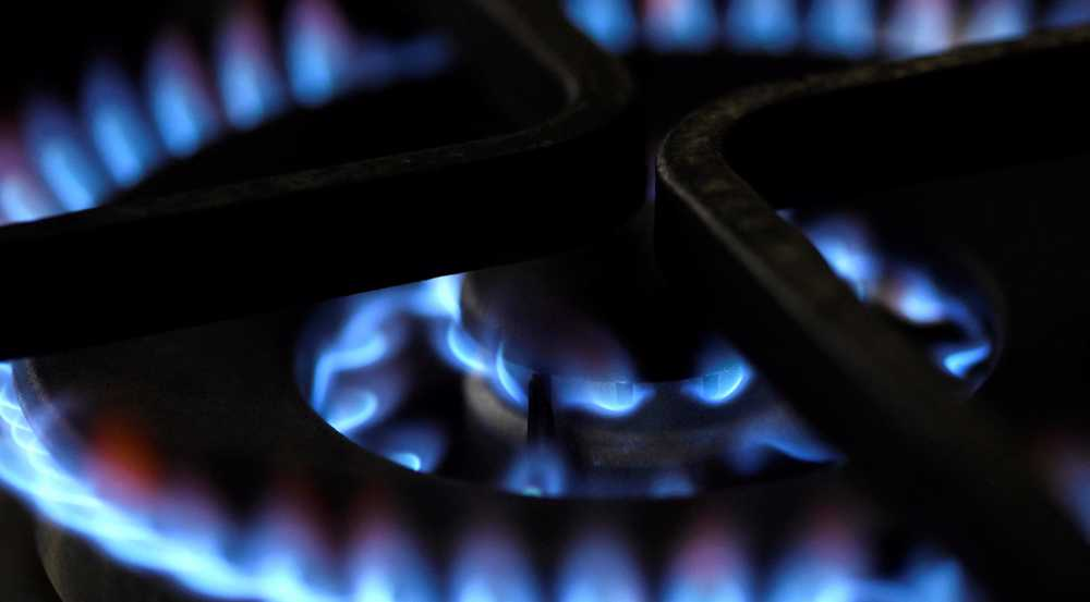 EU to study joint natural gas buying: Draft