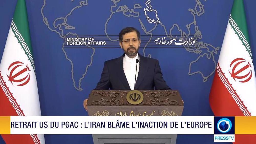 Iran Info du 11 octobre 2021