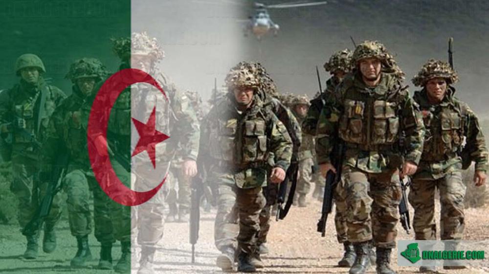 Algérie : l'électrochoc anti-US!