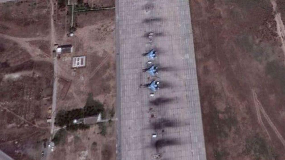 Bakou: le 1er F-35 israélien abattu?