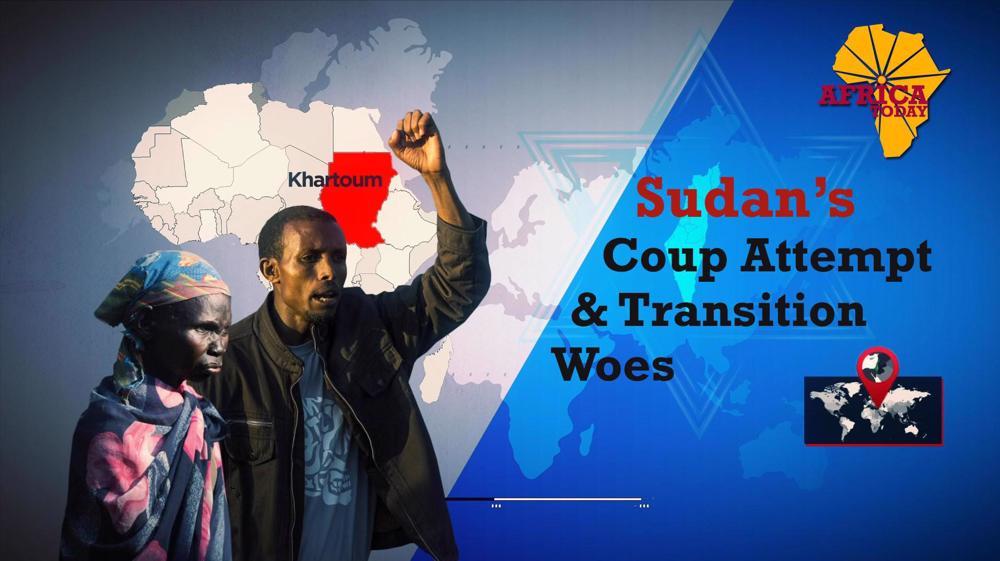 Sudan's Coup attempt