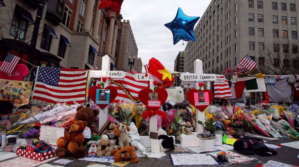 Boston Marathon bombing victims split on death penalty