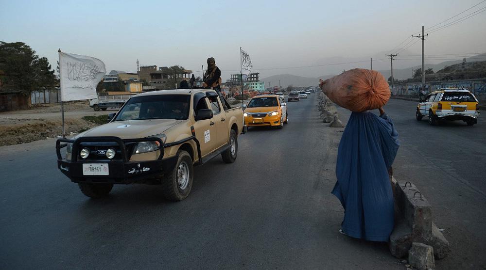 'Make-or-break moment': Tehran to host Afghan talks