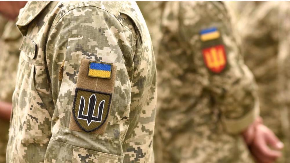Les soldats ukrainiens à Idlib?!
