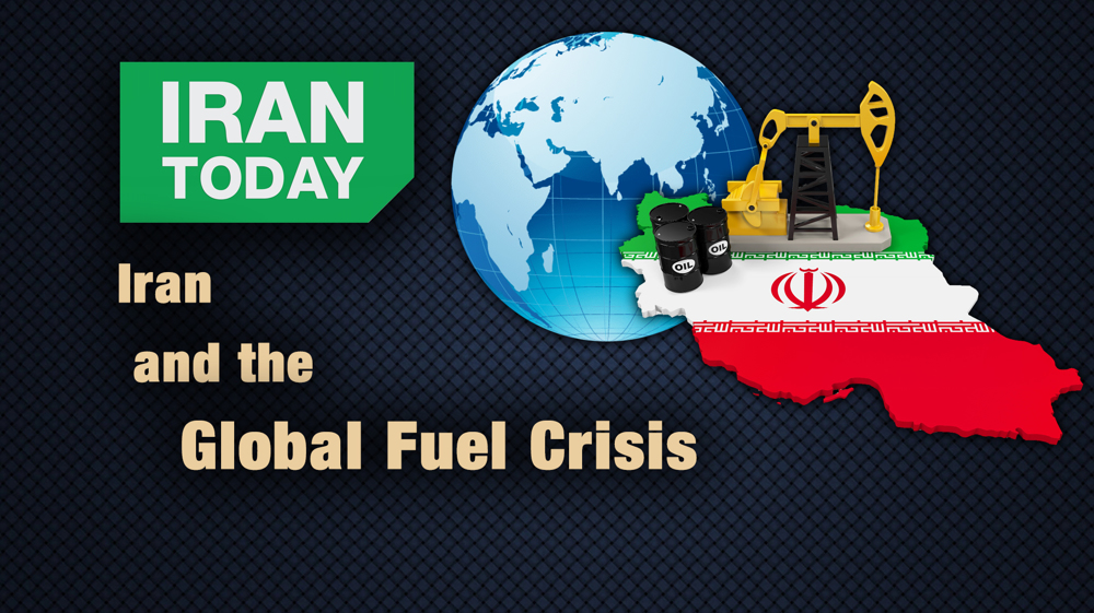 Iran and the global fuel crisis