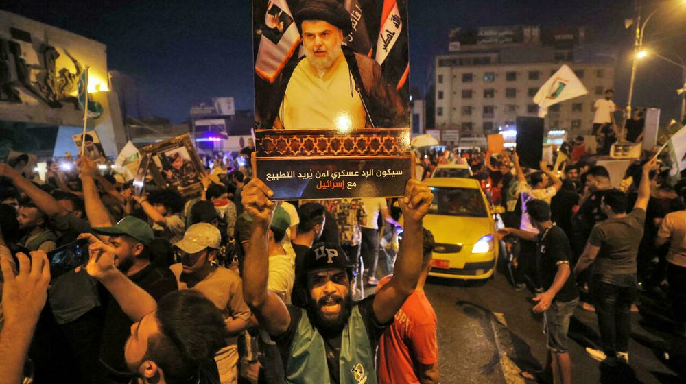 Législatives irakiennes: de l'imprévu?