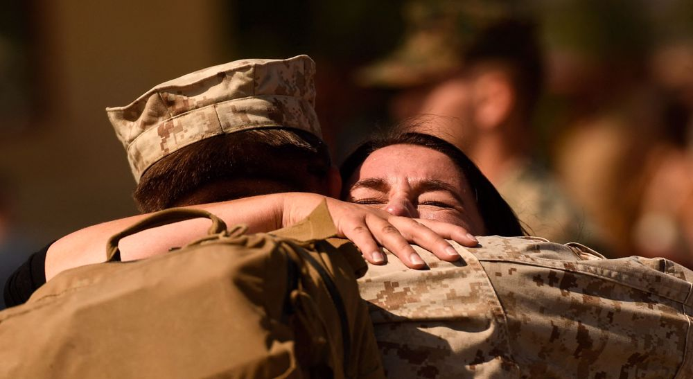 Sexual Assault, US Military Position