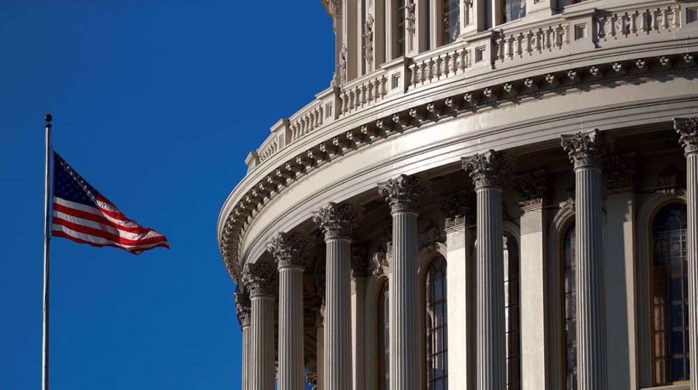US House votes for short-term debt ceiling increase, averting default