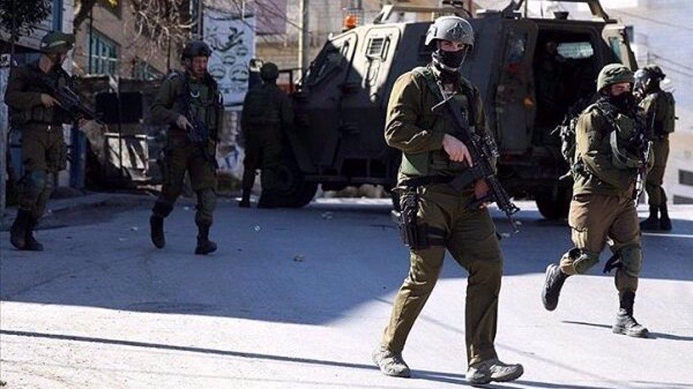 Cisjordanie: la bombe H explose!