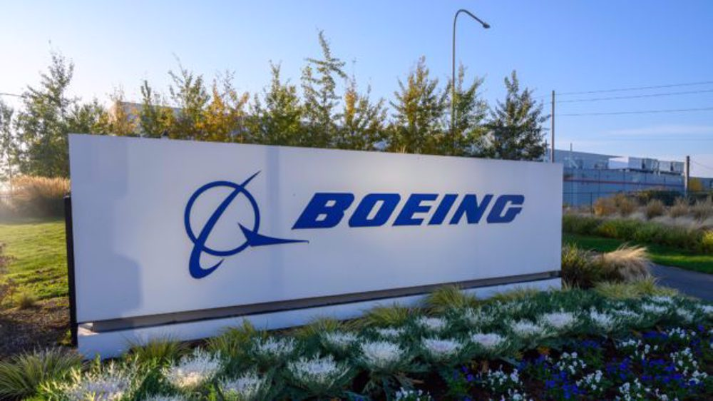 Boeing says workers must get vaccinated or face termination